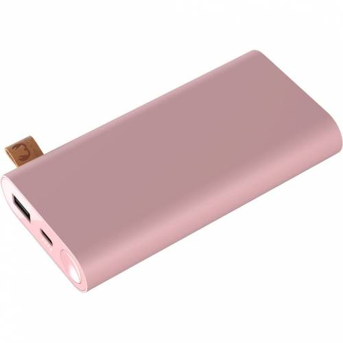 Fresh 'n Rebel Powerbank 12.000 mAh Rosa Powerbank
