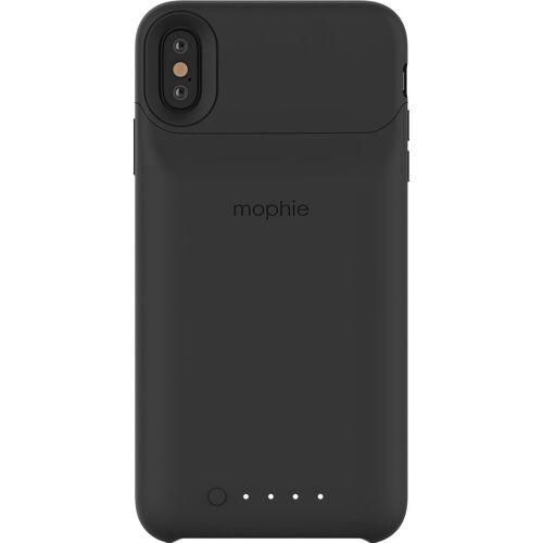 Mophie Juice Pack Zugang Apple iPhone Xs Max Rückseite Schwarz