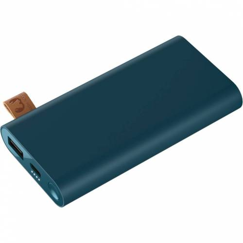 Fresh 'n Rebel Powerbank 6.000 mAh Blau Powerbank