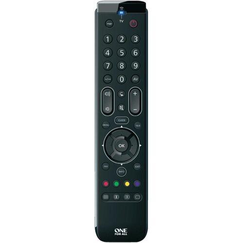 One For All URC7110 Fernseher-Fernbedienung