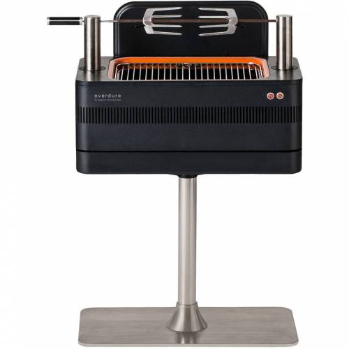 Everdure Fusion Holzkohle Grill