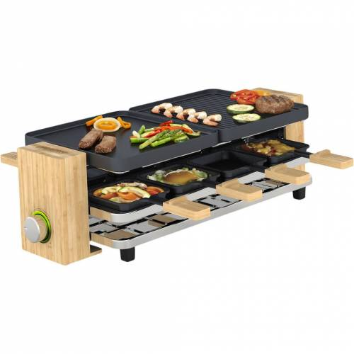 Princess Raclette Pure 8 Raclette-Grill