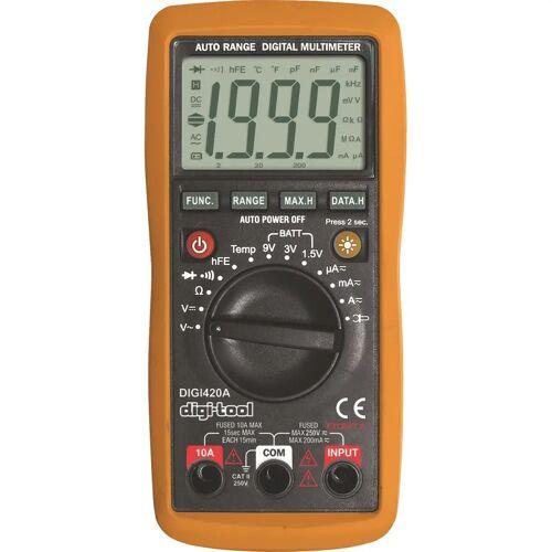 Digi-Tool 420A Multimeter
