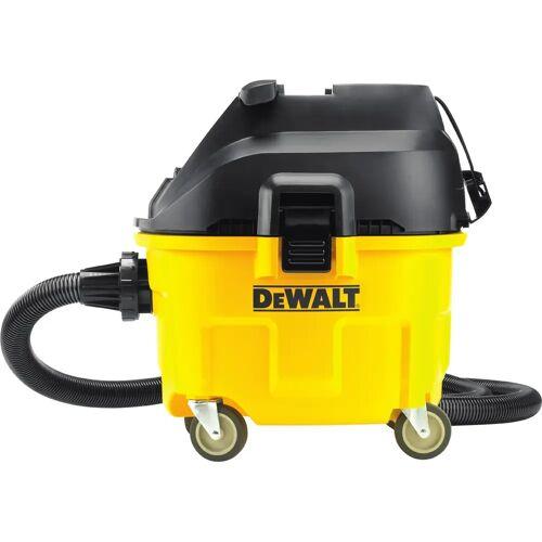 DeWalt DWV901L-QS Baustaubsauger