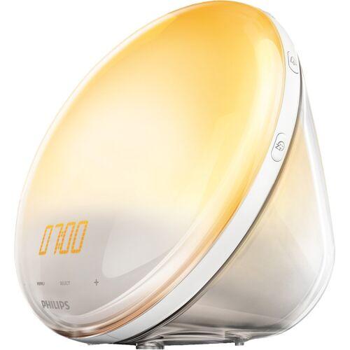 Philips Wake-Up Light HF3532/01 Wecker