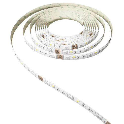 Calex WLAN Smart RGB LED-Streifen LED 5 Meter Smart-Home-Lampe