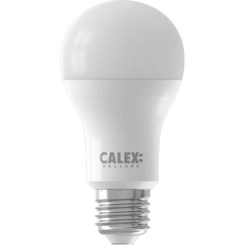 Calex WLAN Smart-Standardlampe A60 E27 Weiß- und Farblicht