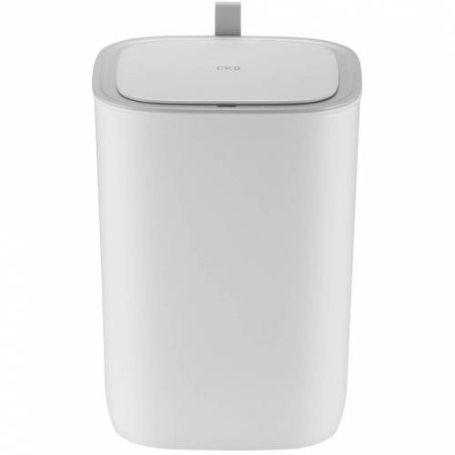 EKO Morandi Smart Sensor Mülleimer 12 L Weiß Mülleimer