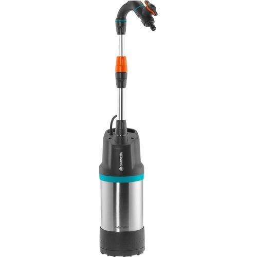 Gardena 4700/2 Inox Auto Wasserpumpe