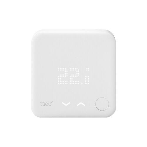 Tado drahtloser Temperatursensor Thermostat
