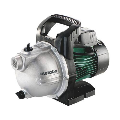 Metabo P 4000 G Gartenpumpe Wasserpumpe