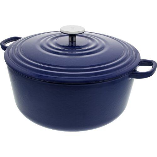 BK Bourgogne Bräter 28 cm Royal Blue Topf