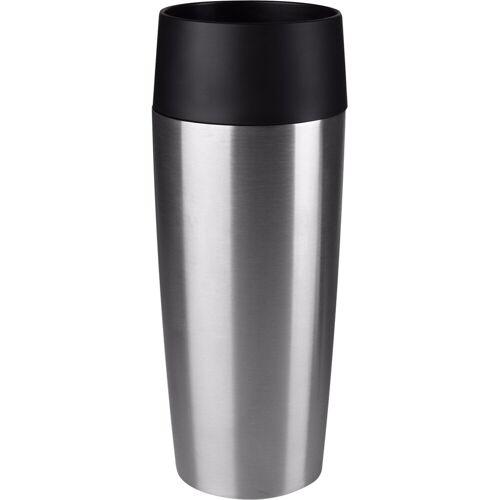 Tefal Travel Mug 0,36 Liter Edelstahl Thermoskanne