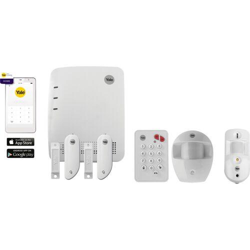 Yale Smart Home Pro SR-3800i Alarmanlage