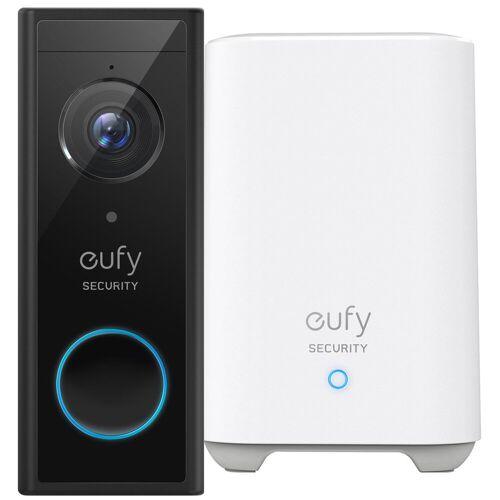 Eufy by Anker Videotürklingel mit Batteriesatz Türklingel