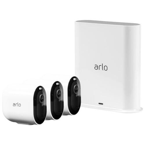 Arlo PRO 3 3-Pack IP-Kamera