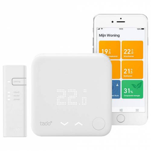 Tado Smart Thermostat V3+ Thermostat