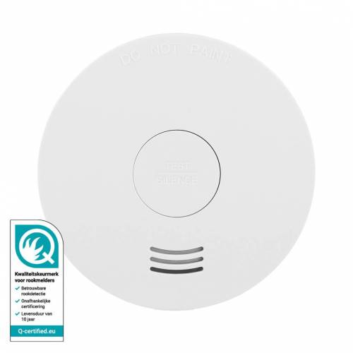 Smartwares FSM-12400 (10 Jahre) Rauchmelder