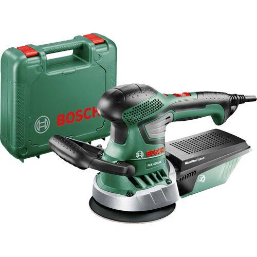 Bosch PEX 400 AE Schleifmaschinen