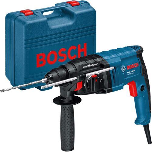 Bosch GBH 2-20 D bohren