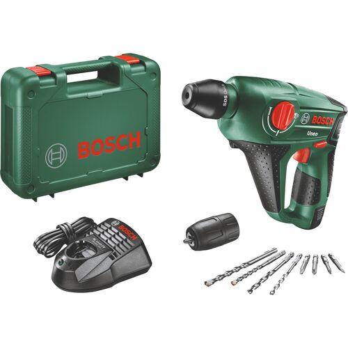 Bosch Uneo bohren