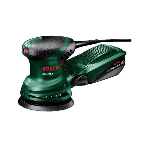 Bosch PEX 220 A Schleifmaschinen