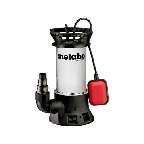 Metabo PS 18000 SN Wasserpumpe