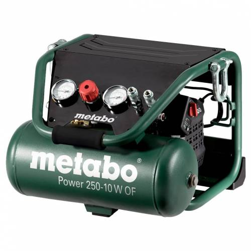 Metabo Power 250-10 W OF Kompressor