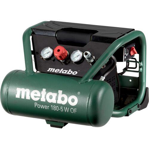 Metabo Power 180-5 W OF Kompressor