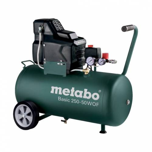 Metabo Basic 250-50 W OF Kompressor