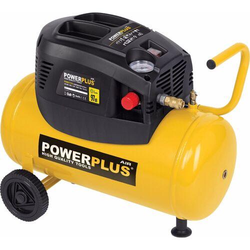 Powerplus POWX1725 Kompressor