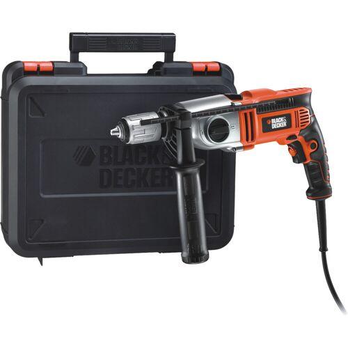 Black & Decker KR911K-QS bohren