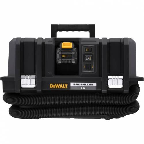 DeWalt DCV586MT2-QW Baustaubsauger