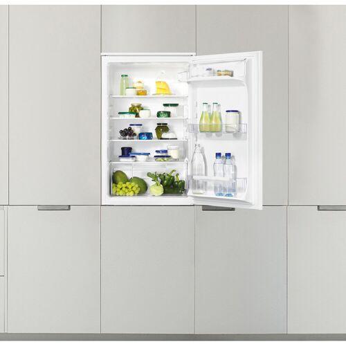 Zanussi ZBA15021SV Kühlschrank