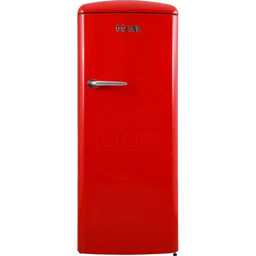ETNA KVV754ROO Kühlschrank