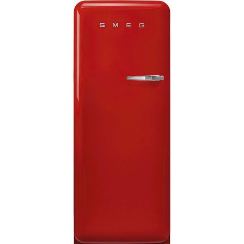 SMEG FAB28LRD3 - Linksdrehend Kühlschrank