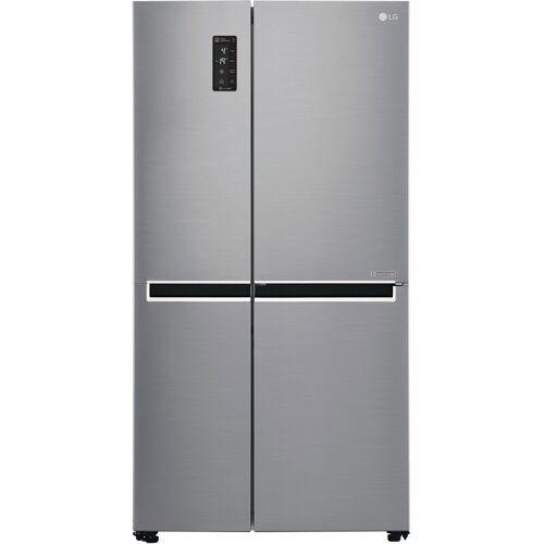 LG GSB760PZXV Linear Compressor Kühlschrank