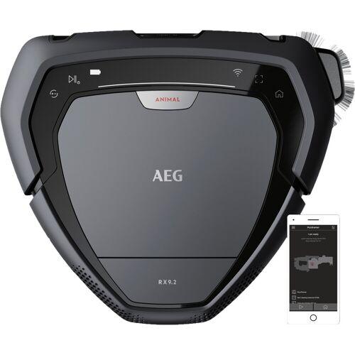 AEG RX9-2-4ANM Roboterstaubsauger