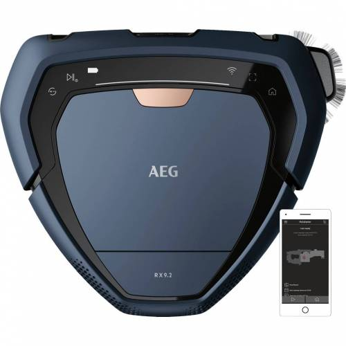 AEG RX9-2-6IBM Roboterstaubsauger