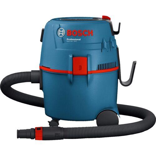 Bosch GAS 20 L SFC NL Baustaubsauger
