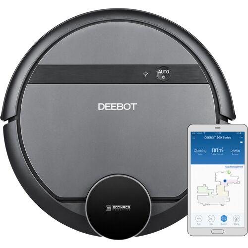 Ecovacs Deebot 901 Roboterstaubsauger