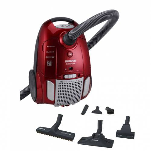 Hoover TELIOS 75 Silence Staubsauger