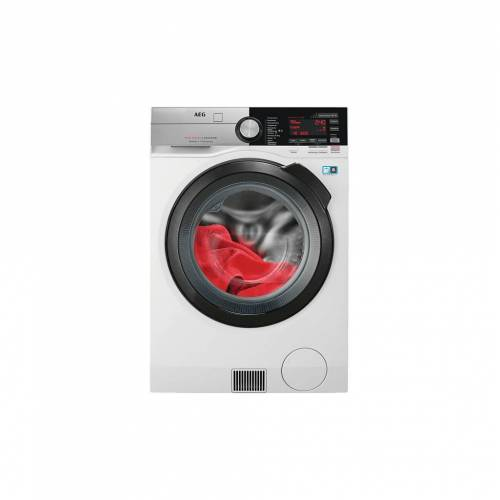 AEG L9WE86695 Waschtrockner