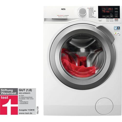 AEG L6FB64470 Waschmaschine