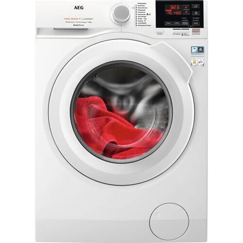AEG L6FB68480 Waschmaschine