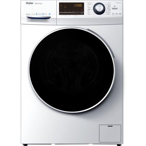 HAIER HW80-B14636 Waschmaschine