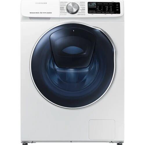 Samsung WD10N642R2W AddWash - 10/6 kg Waschtrockner