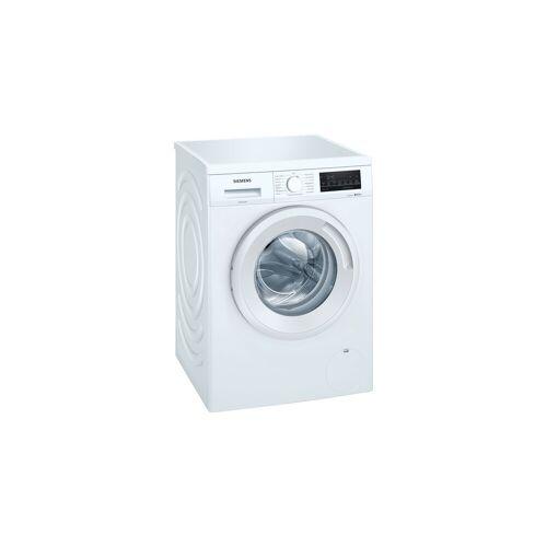 Siemens WU14UT20 Waschmaschine