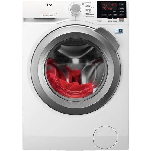 AEG L6FBA48 Waschmaschine