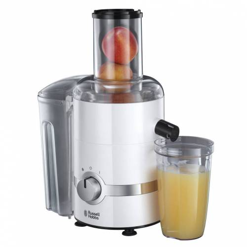 Russell Hobbs 3 in 1 Ultimate Entsafter Entsafter